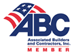 Member of Associated Builders and Contractors, Inc. ABC Member.